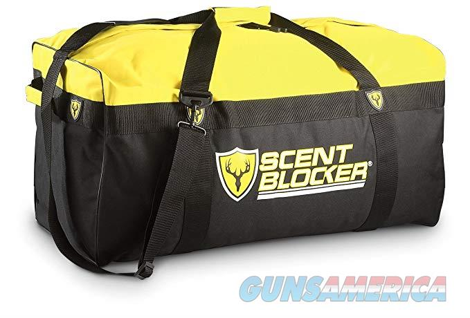 Scentblocker Collapsible Travel Bag 30x15x15  Non-Guns > Hunting Clothing and Equipment > Ammo Pouches/Holders/Shell Bags