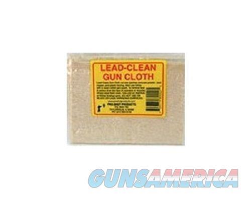 Pro-Shot Lead-Clean Gun Cloth - LCC  Non-Guns > Gunsmith Tools/Supplies