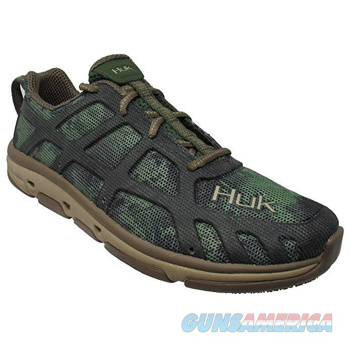 Huk Attack Shoes Southern Tier Size 8.5  Non-Guns > Hunting Clothing and Equipment > Clothing > Shirts