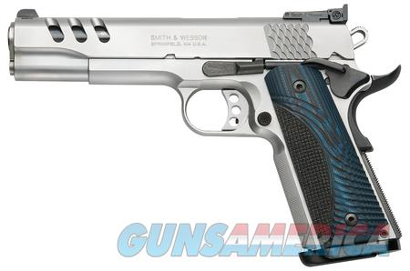 "Smith & Wesson 1911 CPC NIB 45 ACP 5"" BBL 170343  Guns > Pistols > Smith & Wesson Pistols - Autos > Alloy Frame"