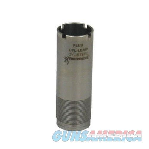 Browning Invector Plus 12 Ga Cylinder Choke Tube  Non-Guns > Shotgun Sports > Chokes
