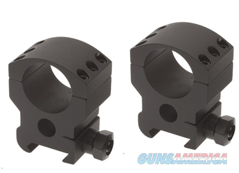 """Burris 1"""" X-High Xtreme Tactical Rings - 420183  Non-Guns > Charity Raffles"""