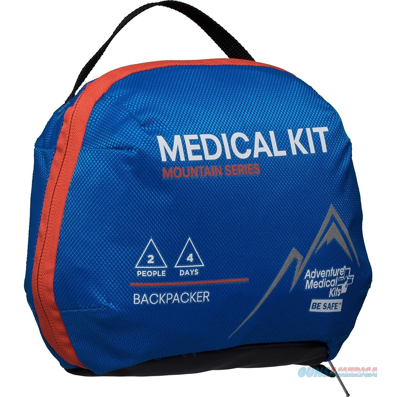 Adventure Medical Kits Mountain Backpacker Medical Kit - 0100-1003  Guns