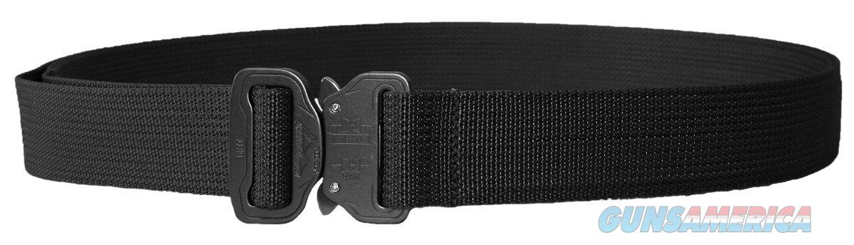 Elite Survival CO Shooters Belt LG Black  Non-Guns > Holsters and Gunleather > Police Belts/Holsters