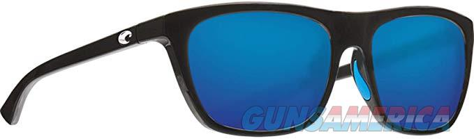 Costa Cheeca Sunglasses Black Blue Mirror 580G  Non-Guns > Miscellaneous