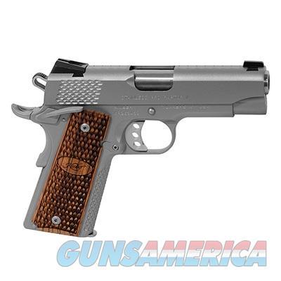"Kimber Stainless Raptor II Pro 9 MM 4"" NIB 3200365  Guns > Pistols > Kimber of America Pistols > 1911"