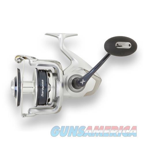 Shimano Saragosa SW5000 Spinning Reel  Non-Guns > Fishing/Spearfishing