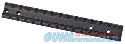 Weaver Multi Slot Base Savage 110/111/114/116 L/A  Non-Guns > Scopes/Mounts/Rings & Optics > Mounts > Traditional Weaver Style > Flat