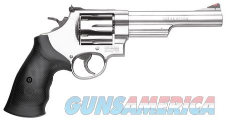 "Smith & Wesson 629 NIB 44 MAG 6"" BBL 163606 44MAG  Guns > Pistols > Smith & Wesson Revolvers > Model 629"