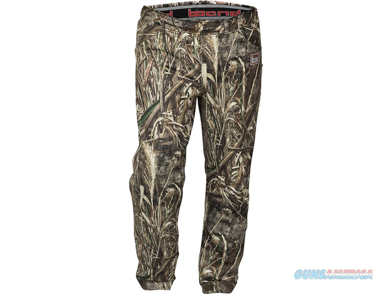 Banded Fleece Wader Pants Max 5 XL  Non-Guns > Hunting Clothing and Equipment > Clothing > Pants