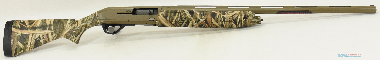 Winchester SX4 Hybrid Hunter 12 Ga NIB 511232292  Guns > Shotguns > Winchester Shotguns - Modern > Autoloaders > Hunting