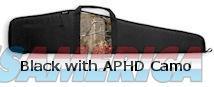 "Bulldog Floating Scoped Rifle Case 48"" AP - BD210  Non-Guns > Gun Cases"