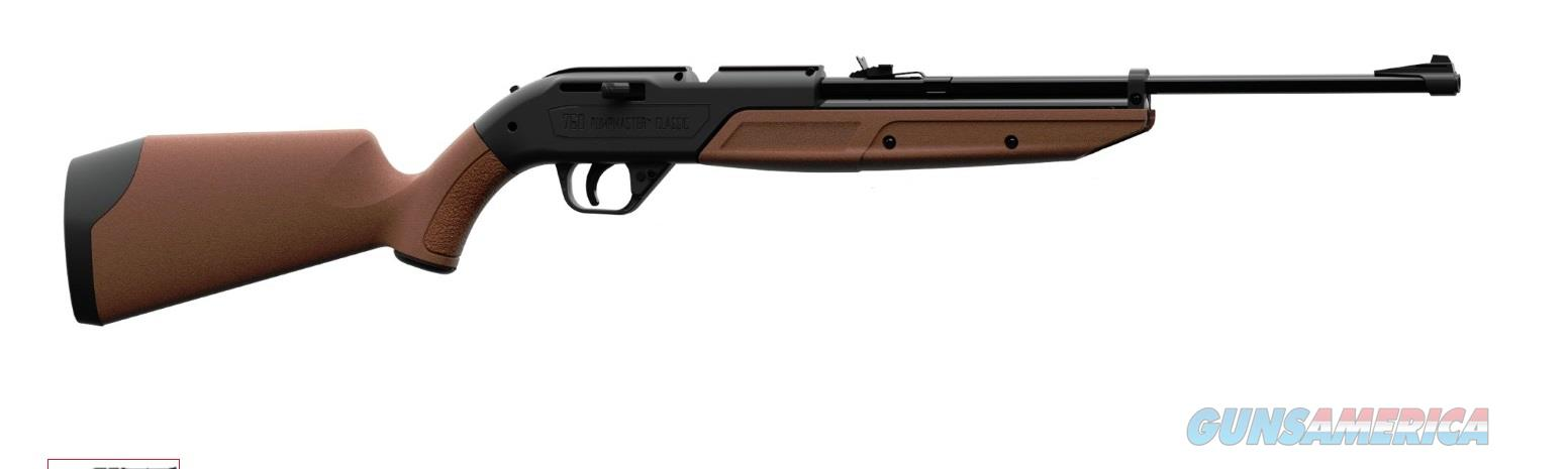 Crosman 760 Pumpmaster Classic 177 BB .177 NIB  Non-Guns > Air Rifles - Pistols > Adult High Velocity