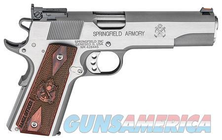 """Springfield 1911 Range Officer 9 mm NIB PI9122L 5""""  Guns > Pistols > Springfield Armory Pistols > 1911 Type"""