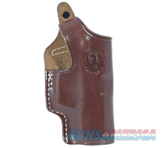 Ruger SR22 Carry Lite Belt Holster RH Walnut  Non-Guns > Holsters and Gunleather > Concealed Carry