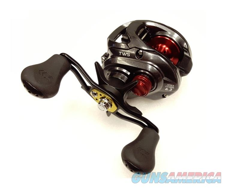 Tatula CT 100HL Baitcasting Reel NEW  Non-Guns > Fishing/Spearfishing