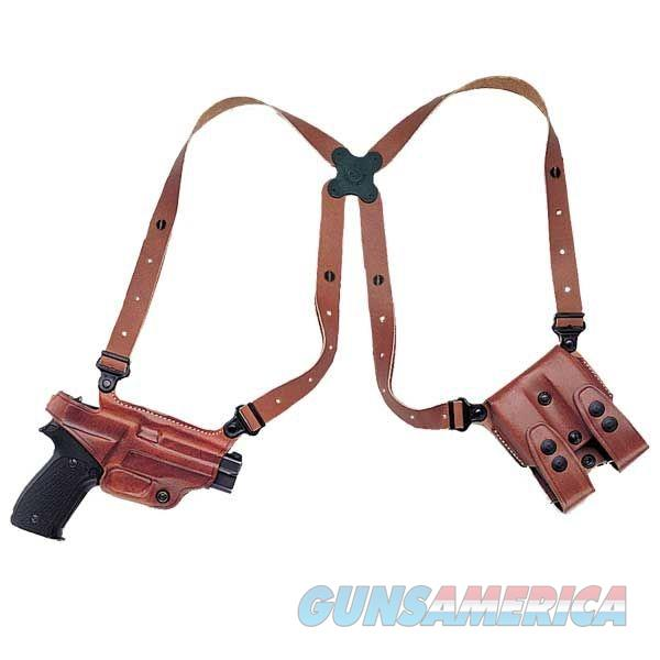 Galco Miami Classic Shoulder Holster for Glocks  Non-Guns > Holsters and Gunleather > Concealed Carry