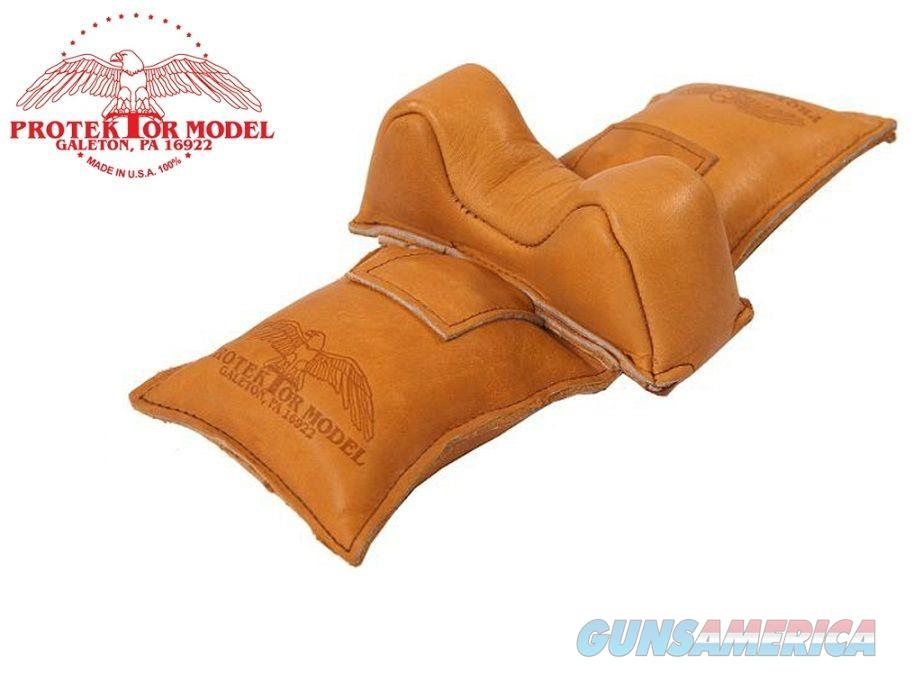 Protektor Mod 4 Owl Ear Straddle Shooting Rest Bag  Non-Guns > Miscellaneous
