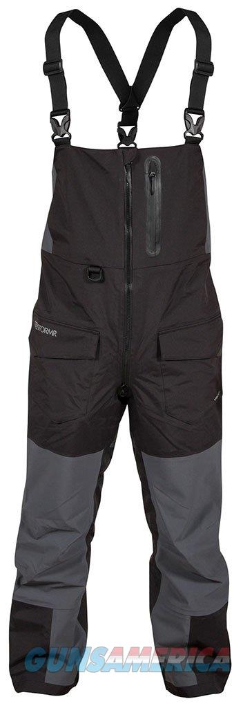 Stormr Aero Mid Weight Bib Pants Black MD NEW  Non-Guns > Hunting Clothing and Equipment > Clothing > Gloves