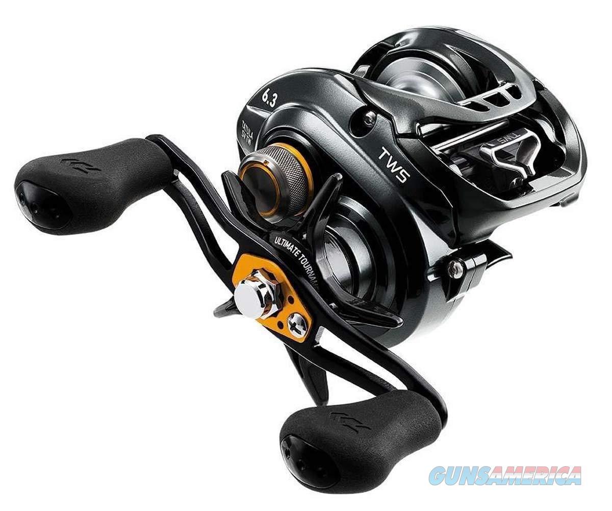 Daiwa Tatula SV TW Baitcasting Reel  Non-Guns > Fishing/Spearfishing