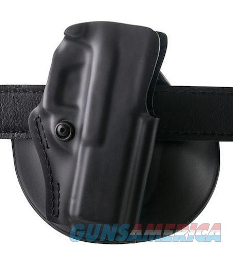 """Safariland FN FNS 9mm/.40 4"""" Barrel Paddle Holster  Non-Guns > Holsters and Gunleather > Large Frame Auto"""