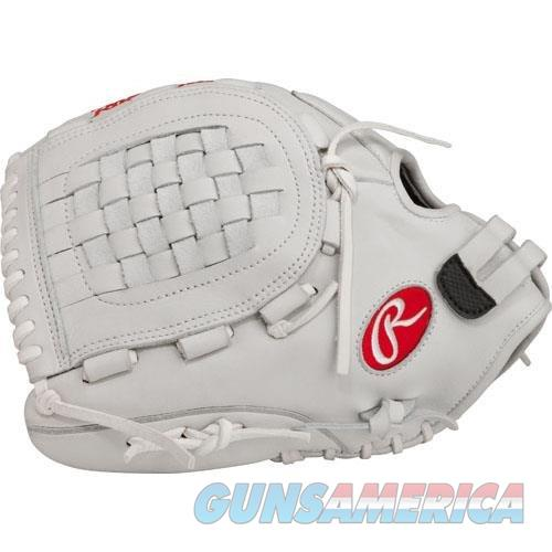 "Rawlings Liberty Advanced Softball Glove 12.5"" RH  Non-Guns > Miscellaneous"