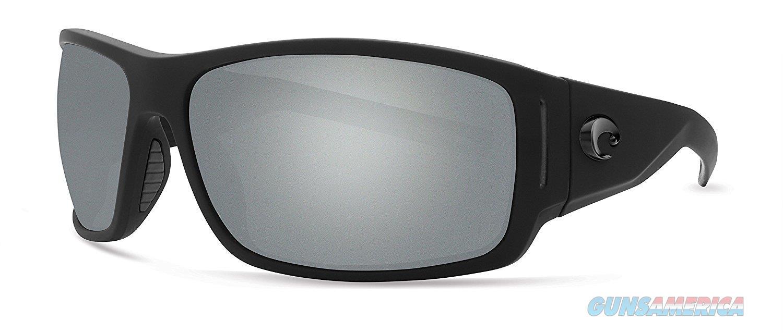 Costa Cape Sunglasses Matte Black 580P  Non-Guns > Miscellaneous