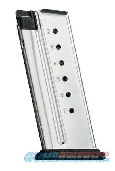 Springfield Armory XDs 9mm 7 Rd Magazine - XDS0907  Non-Guns > Magazines & Clips > Pistol Magazines > Other