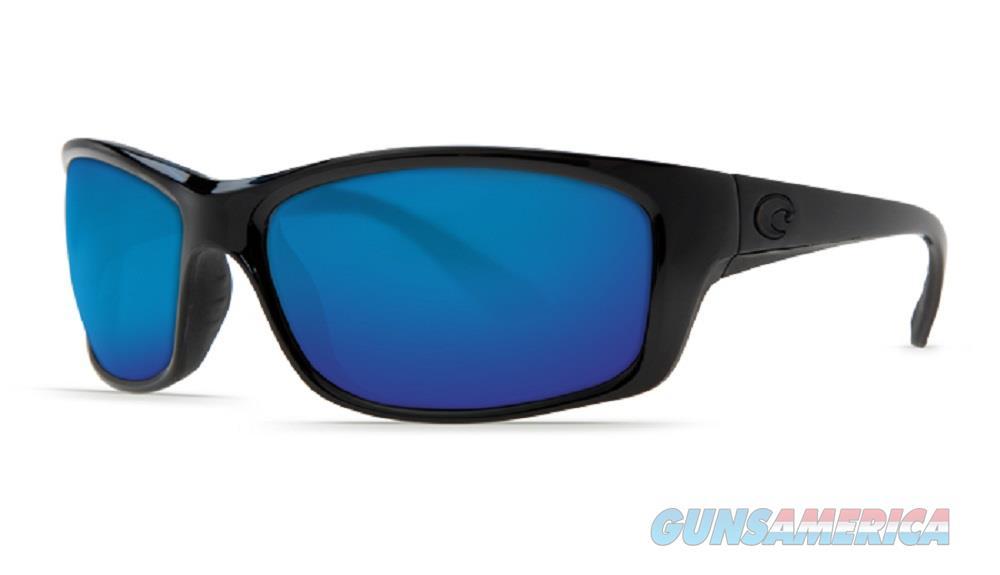 Costa Del Mar Jose Sunglasses Silver 580 Glass Len  Non-Guns > Miscellaneous