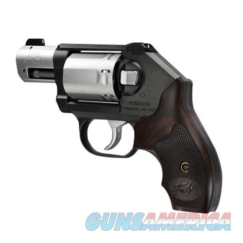 """Kimber K6s CDP TT 357 Mag 3400013 NIB 2"""" BBL 6 Rnd  Guns > Pistols > Kimber of America Pistols > Revolvers"""