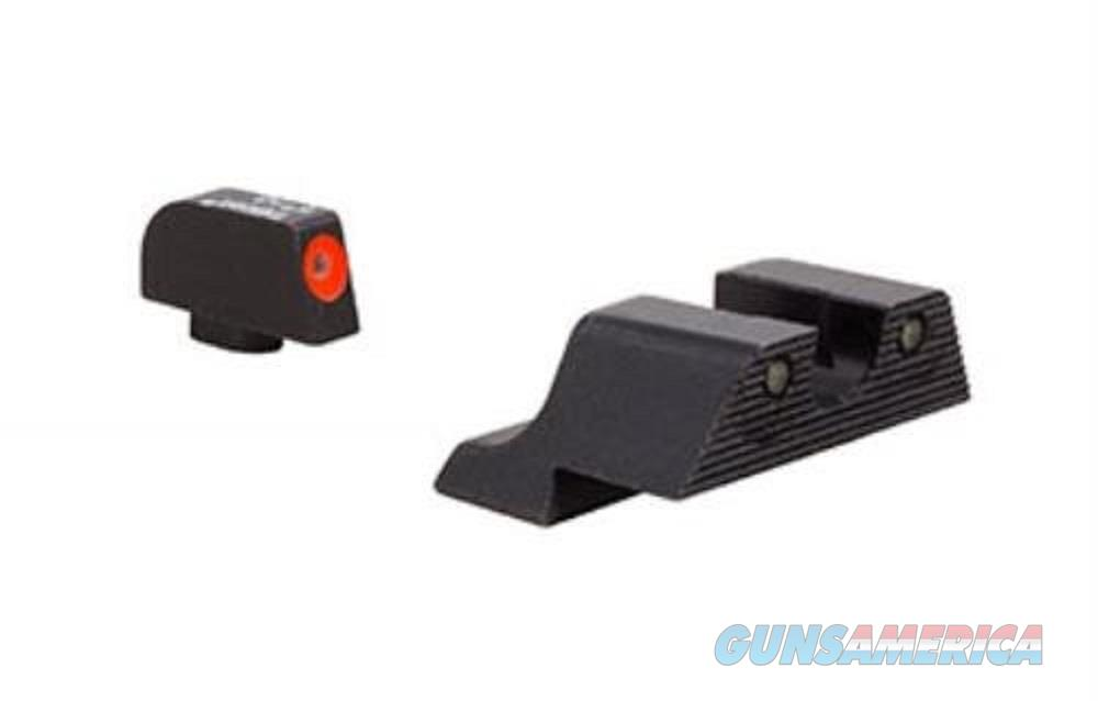 Trijicon HD XR Night Sights Glock  Non-Guns > Iron/Metal/Peep Sights
