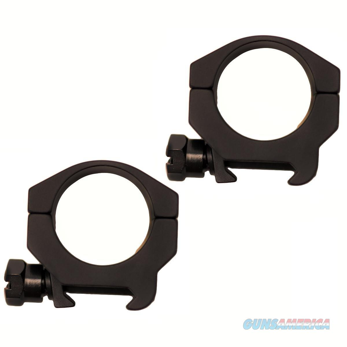 Burris 30mm Xtreme Tactical Rings Low  Non-Guns > Charity Raffles