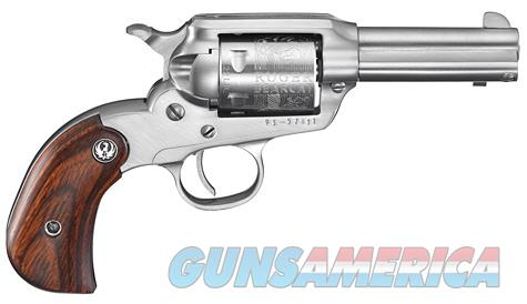 "Ruger Bearcat Shopkeeper 22 Lr 3"" BBL 0915 NIB SS  Guns > Pistols > Ruger Single Action Revolvers > Bearcat"