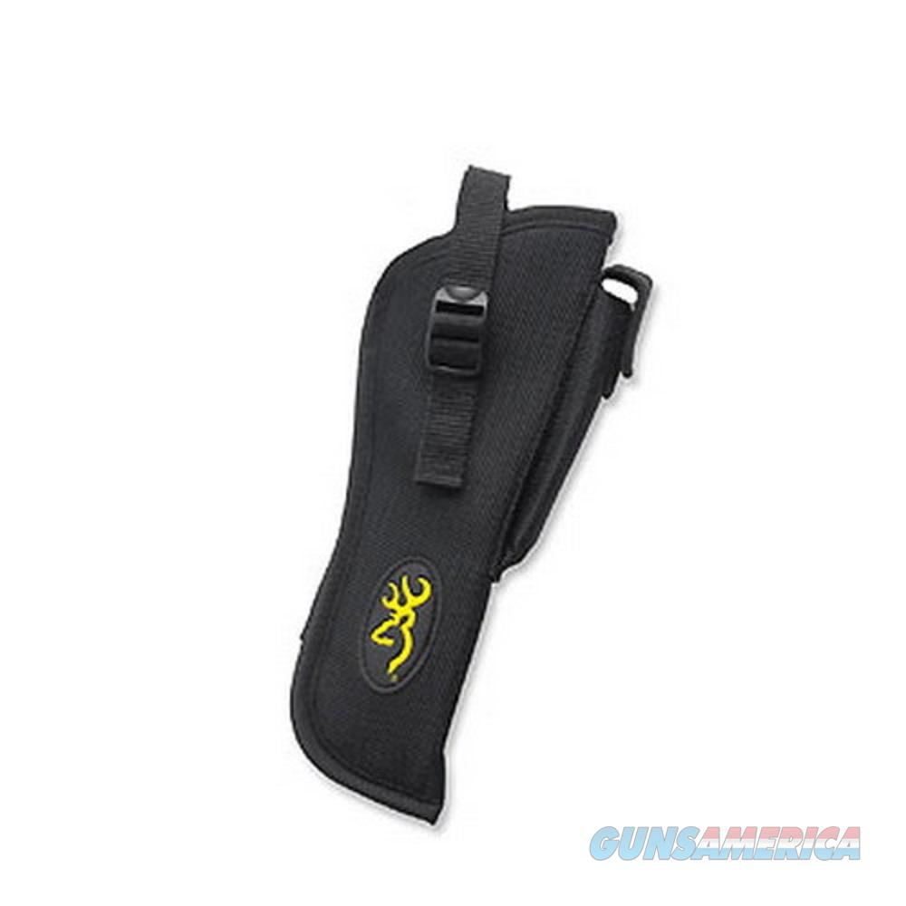 Browning BuckMark Pistol Holster w/ Magazine Pouch  Non-Guns > Holsters and Gunleather > Concealed Carry