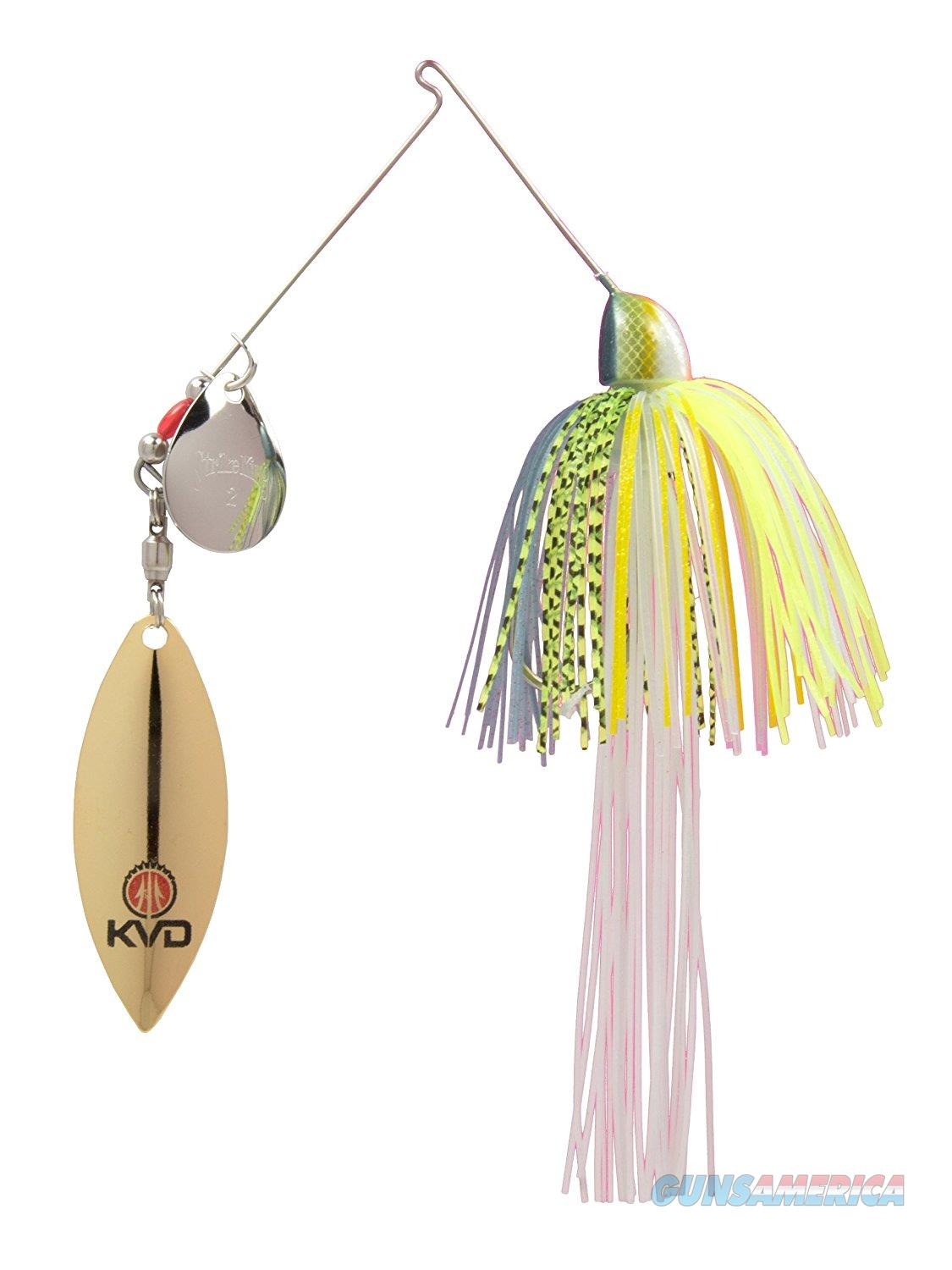 Strike King KVD Spinnerbait Sexy Shad  Non-Guns > Fishing/Spearfishing