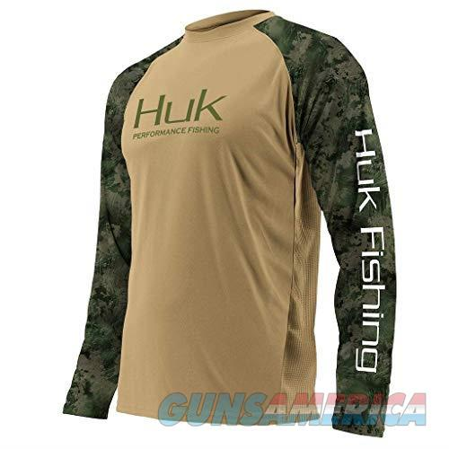Huk Double Header Shirt Southern Tier Large  Non-Guns > Hunting Clothing and Equipment > Clothing > Shirts