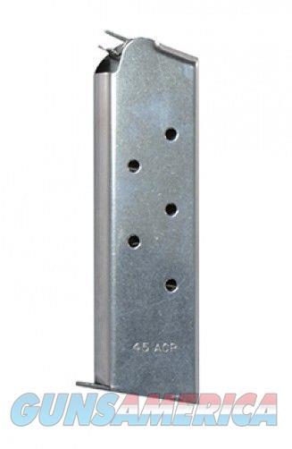 Kimber 1911 .45 ACP Full Length 7 Rd Mag - 1000156  Non-Guns > Magazines & Clips > Pistol Magazines > 1911