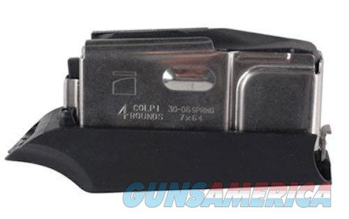 Benelli R1 .30-06 Springfield 4 Rd Magazine 81110  Non-Guns > Magazines & Clips > Rifle Magazines > Other