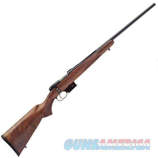 "CZ 527 American 223 Rem 21.875"" BBL 03019 13.5""LOP  Guns > Rifles > CZ Rifles"