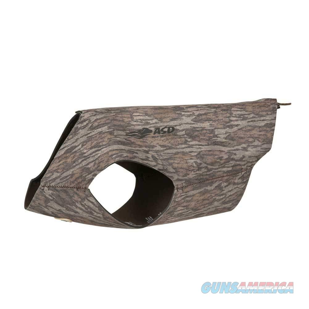 Banded Standard Dog Parka Large  Guns > Rifles > Custom Muzzleloader Rifles > Flintlock