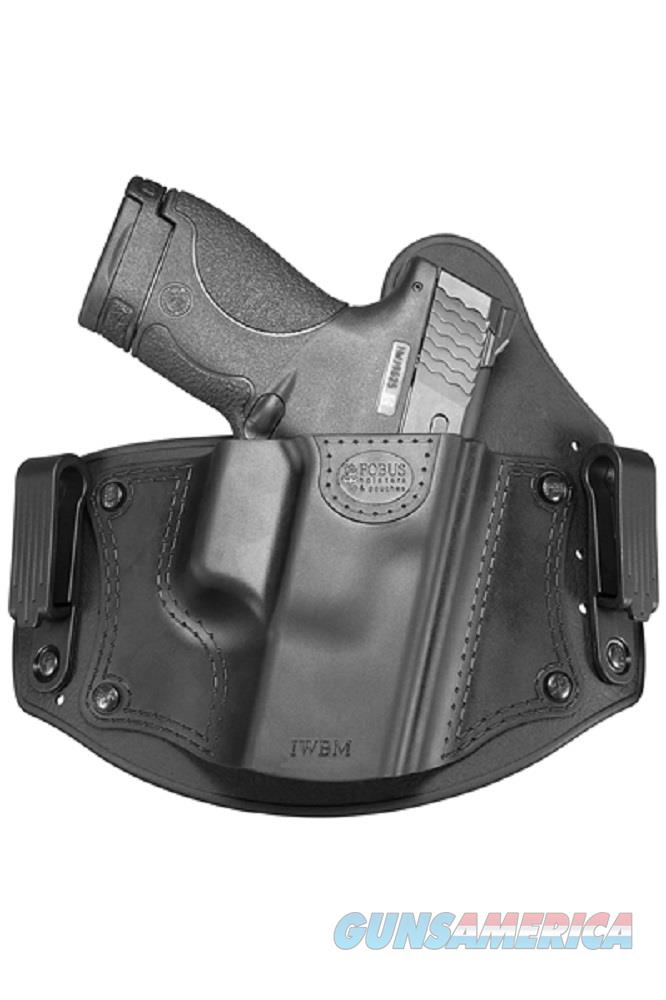 Fobus RH IWB Holster Fits Med Frame Auto IWBMCC  Non-Guns > Holsters and Gunleather > Concealed Carry