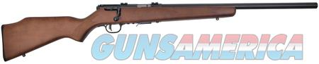 "Savage 93R17GV 96701 NIB 17 HMR 17HMR 21"" BBL Wood  Guns > Rifles > Savage Rifles > Standard Bolt Action > Sporting"