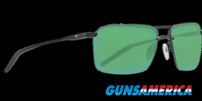 Costa Skimmer Sunglasses Green Mirror  Non-Guns > Miscellaneous