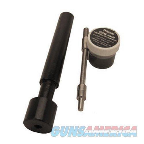 Wheeler AR-15 Receiver Lapping Tool  Non-Guns > Gunsmith Tools/Supplies