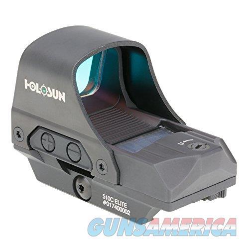 Holosun Elite 2 MOA Green Dot Sight NEW  Non-Guns > Scopes/Mounts/Rings & Optics > Tactical Scopes > Red Dot