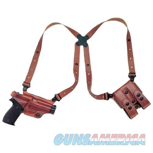 Galco Miami Classic Shoulder Holster for 1911  Non-Guns > Holsters and Gunleather > Concealed Carry