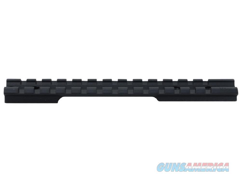 Weaver Multi Slot Scope Base for Remington 700 SA  Non-Guns > Scopes/Mounts/Rings & Optics > Mounts > Traditional Weaver Style > Flat