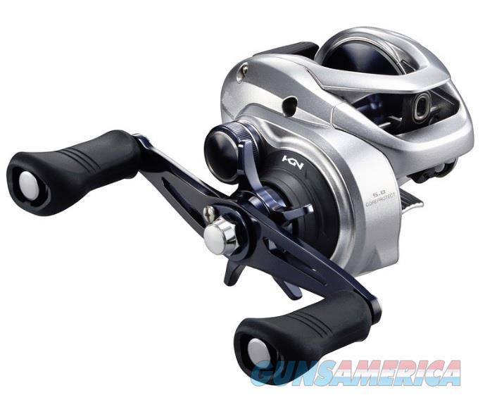 Shimano Tranx 400 Baitcast Reel  Non-Guns > Fishing/Spearfishing