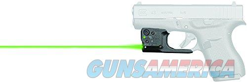 Viridian Reactor 5 Green Laser Glock 43  Non-Guns > Lights > Tactical