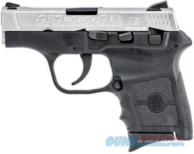 Smith & Wesson Bodyguard 380 ACP 10110 Eng NIB TT  Guns > Pistols > Smith & Wesson Pistols - Autos > Polymer Frame